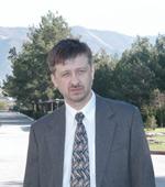 Научный редактор журнала «Наркология» РАМН, руководитель отделения детской наркологии ННЦ наркологии Росздрава А. В. Надеждин